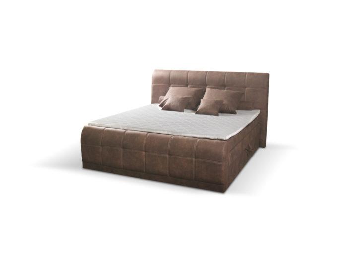 Łóżko Aspen