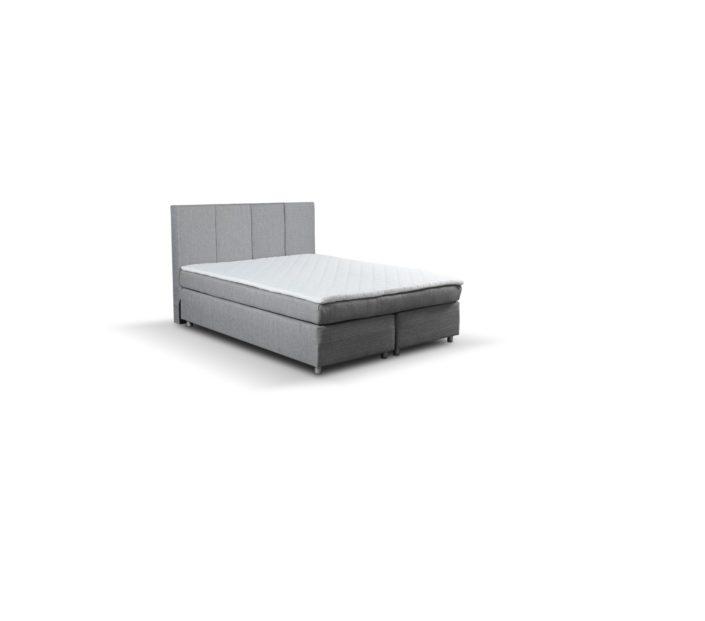 Łóżko Numlock